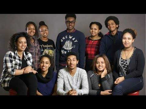 Ethiopian Students Find Community at Manchester University