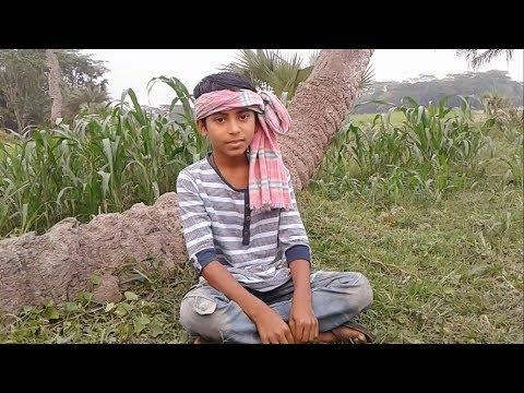 এটা যেন দ্বিতীয় জাহিদ, গ্রামের এই ছেলের কি কণ্ঠ, একবার হলও ভিডিও টা  দেখুন, Ektu Ektu Kore Bangla