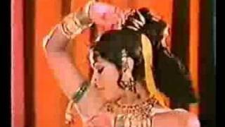Hema Malini dance in Mrig Trishna