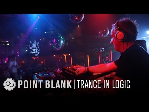 Logic Tutorial - Learn to Produce Trance