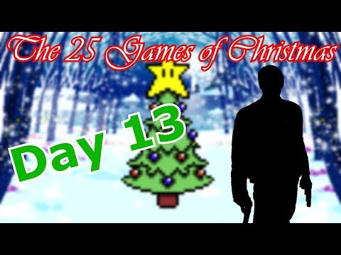 The 25 Games of Christmas - Day 13 (FIXED)