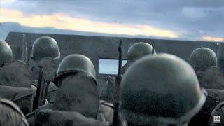 WW2 - Normandy Landings - D-Day - Call of Duty WW2