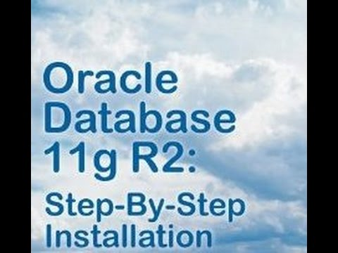 Oracle Database 11g installations on Linux  step by step (part-1) in Hindi.