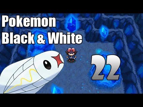 Pokémon Black & White - Episode 22 | Chargestone Cave!