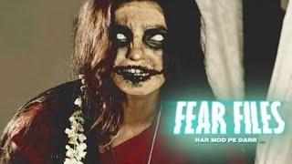 Fear Files,, Most Haunted ,19 Jan 2019 ,Zee Tv India