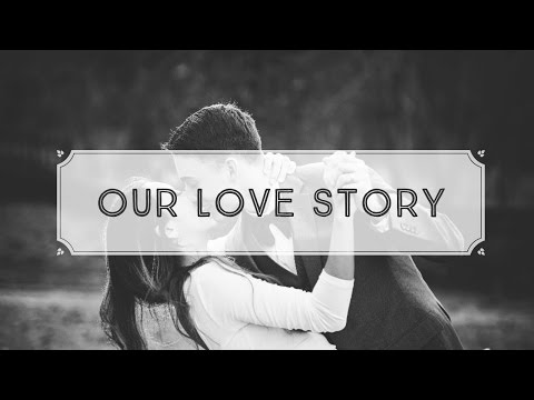 OUR LOVE STORY | 18 & MARRIED