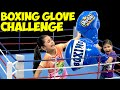 Boxing Glove Challenge Shopkins Season 5 Yummy Food Blind Ba