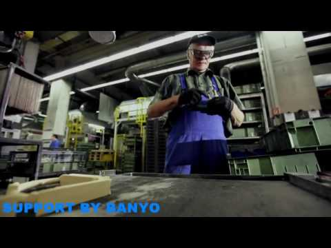 How is a mixer created? Part 1 In The Hansgrohe Foundry