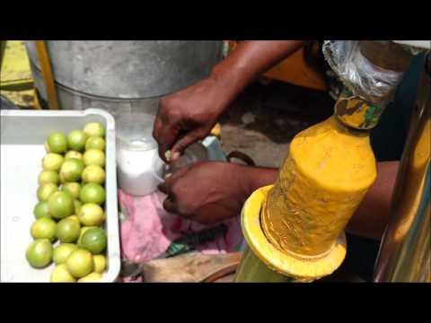 Street Food || Masala Soda Drink