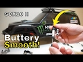 How to tune Axial SCX10 II shock?  Diaphragm Shock Mod - A Must Do all SCX10II