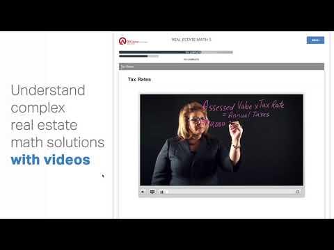 OnCourse Learning Real Estate: New York Licensing Education - Sneak Peek
