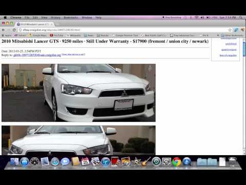 How to Edit or Delete Post in Craigslist - Post To Bay Area
