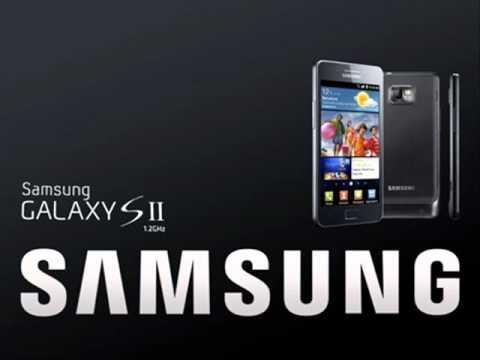 Samsung GALAXY SII Ringtones - Happy synth