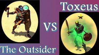 Titan Quest Anniversary How to farm Adamantine Sickle of Kronos
