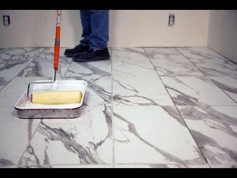 Aqua Mix Grout Release Makes Grout Clean Up Fast and Easy