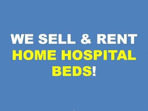 Sierra Medical Supplies (Rancho): Hospital Beds sale and rental. upland, ontario