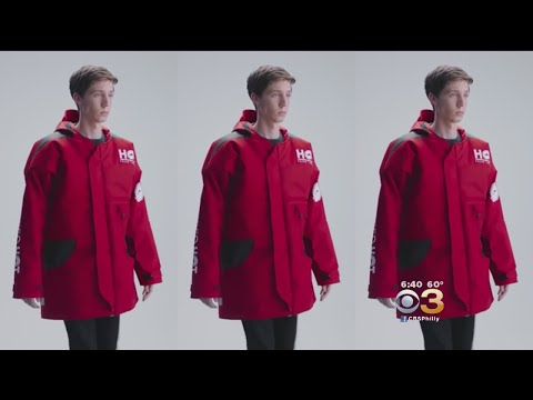 Pizza Hut Introduces Parka To Keep You As Warm As Pizza