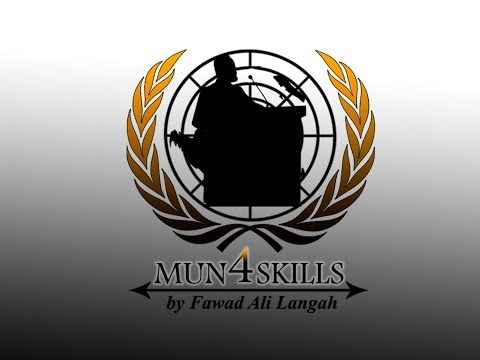 What is position paper and how to make position paper in Model UN?