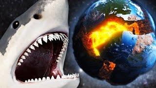 DESTROY THE WORLD | Tasty Blue #5 (END)