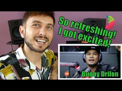Vocal Coach YAZIK reacts to Bugoy Drilon covering One Day