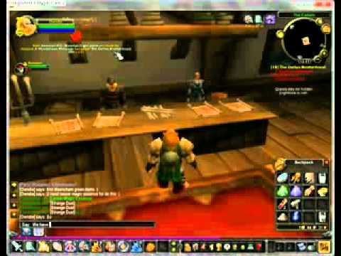 WoW get Tuts: Fast money making for low levels - 2011