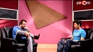 Sanjay Dutt: My anger got over in jail - Exclusive Interview