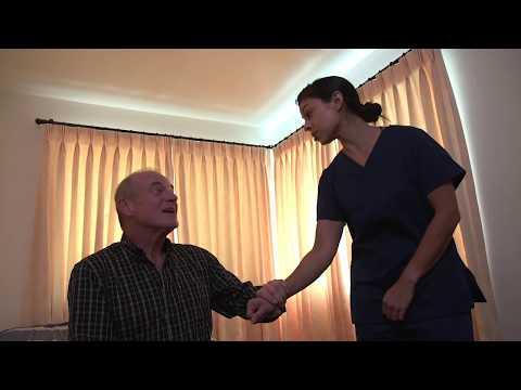 (Spanish) Caregiver Training: Sexually Inappropriate Behaviors | UCLA Alzheimer's & Dementia Care