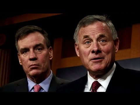 Senate Intel Committee says Putin meddled to help Trump, hurt Clinton