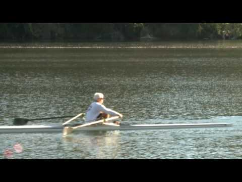 Rowing in Columbia, SC
