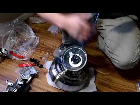 How To Replace or Install a Ceiling Fan with a light fixture 2017