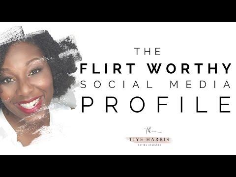 Make him WANT to Flirt on Social Media