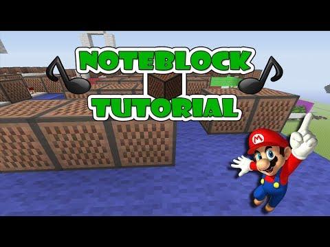 Mario Overworld Doorbell - Note Block