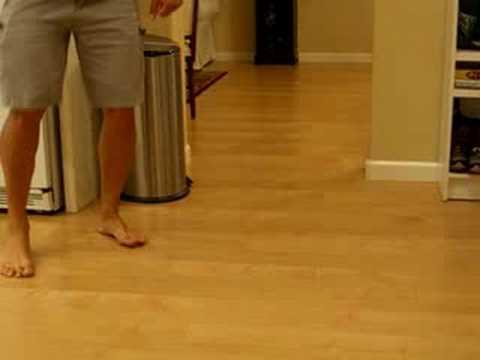 Floor Failure