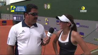 entrevista Luisa Stefani final