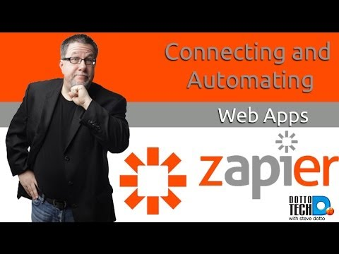 Zapier will Automate All Your Tasks