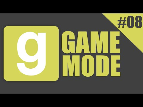 [GAMEMODE] Ep. 8 Zombie Spawning #3