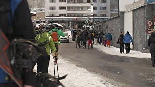 Skischuhverbot Ischgl