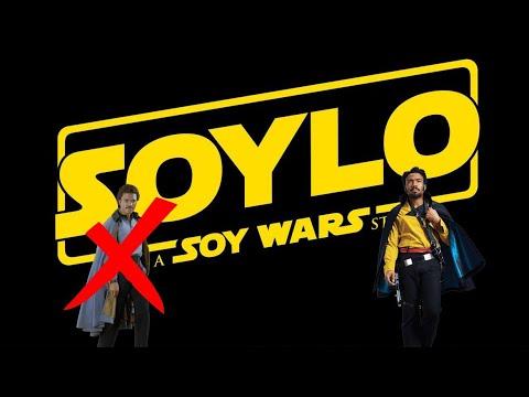 SJW Star Wars - Solo Writer Mocks Fans, Admits Identity Politics Agenda