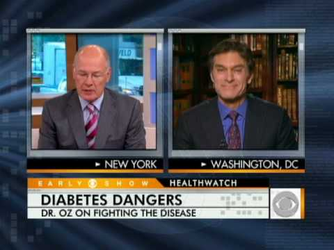 Pre-Diabetic Warning Signs