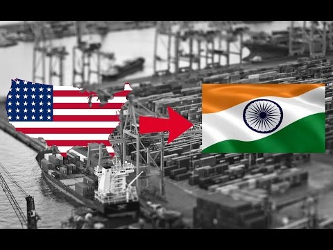 How To Buy Products from the US and Ship To India