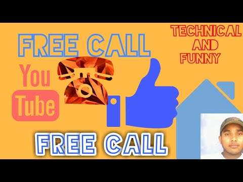 How to get free Call, free call, free App,