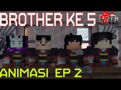 5th brother - episode 2