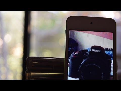 Nikon D3300 Video Samples   Indoor   Low Light