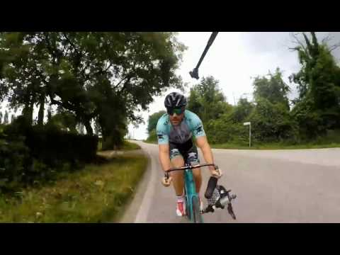 How to learn ride breakeless with no fear - DAFNEFIXED - FIXEDGEAR