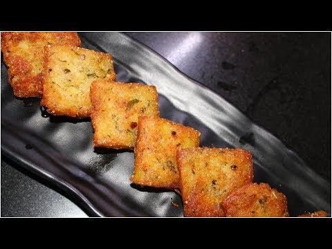 अलग तरह के इस नाश्ते को खा कर आप सभी नाश्ते भूल जायेंगे - Breakfast N Tea Time Snacks - Aloo Snacks