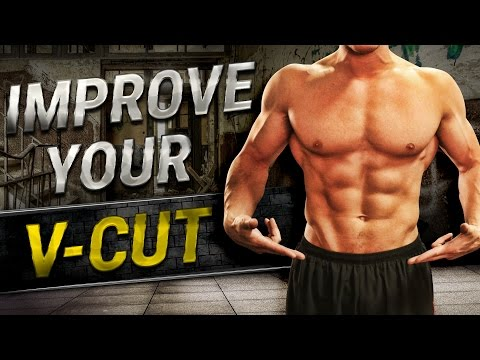 1 Simple Tip To Improve Your V-CUT! | MORE LOWER ABS ACTIVATION!