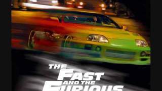 Shawna - Say Ah (The Fast & The Furious Soundtrack)