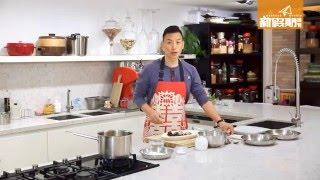 【jacky's Way】零失敗教室-蛋黃軟殻蟹食譜|新假期