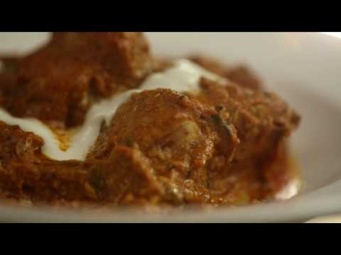 Amul Recipes : Butter Chicken - Tamil