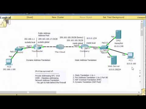 NAT basics for beginners CCNA - Part 2